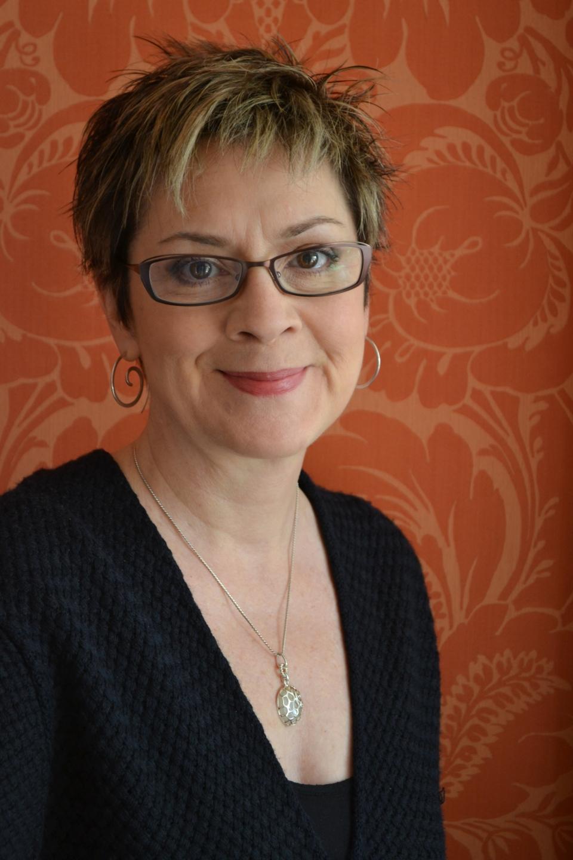 Gretta Vosper, Bild: grettavosper.ca