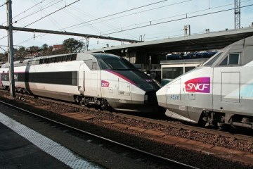 Greves SNCF 2019-train-TGV