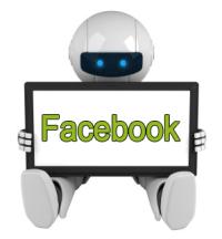 Créer des comptes Facebook automatiquement