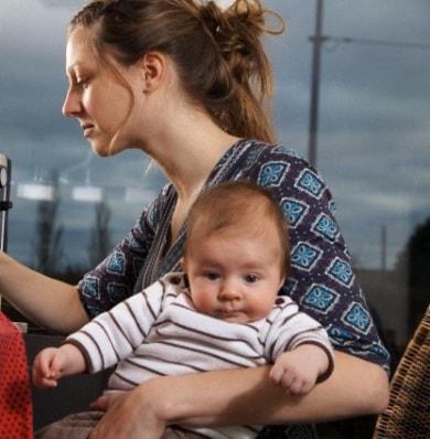 vanessa mamma single e incontri di nuovo velocità di incontri in Mansfield Notts