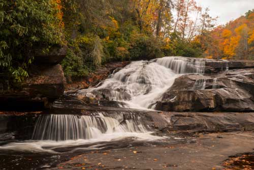discover asheville s fall