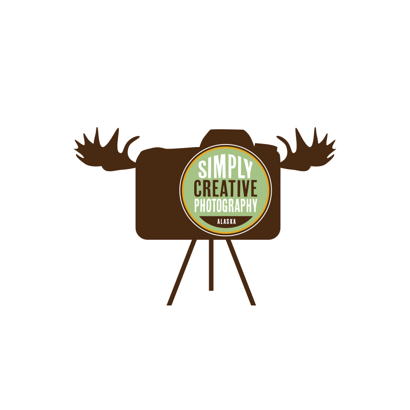 Simply Creative Photography Logo