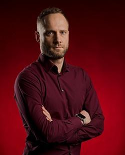 Martin Haller