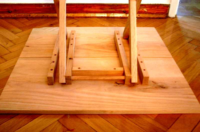 Woodwork Plans To Build Wooden Folding Table Legs PDF Plans