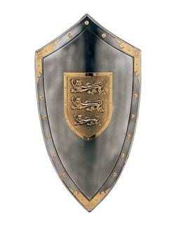King Richard the Lionheart Shield by Marto of Toledo Spain