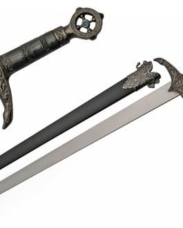 33″ EARL OF HUNTINGTON SWORD