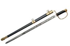 39″ FAYETTEVILLE ARMORY SWORD