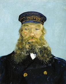 M. postman