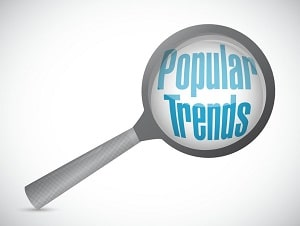 popular trends sign designs company