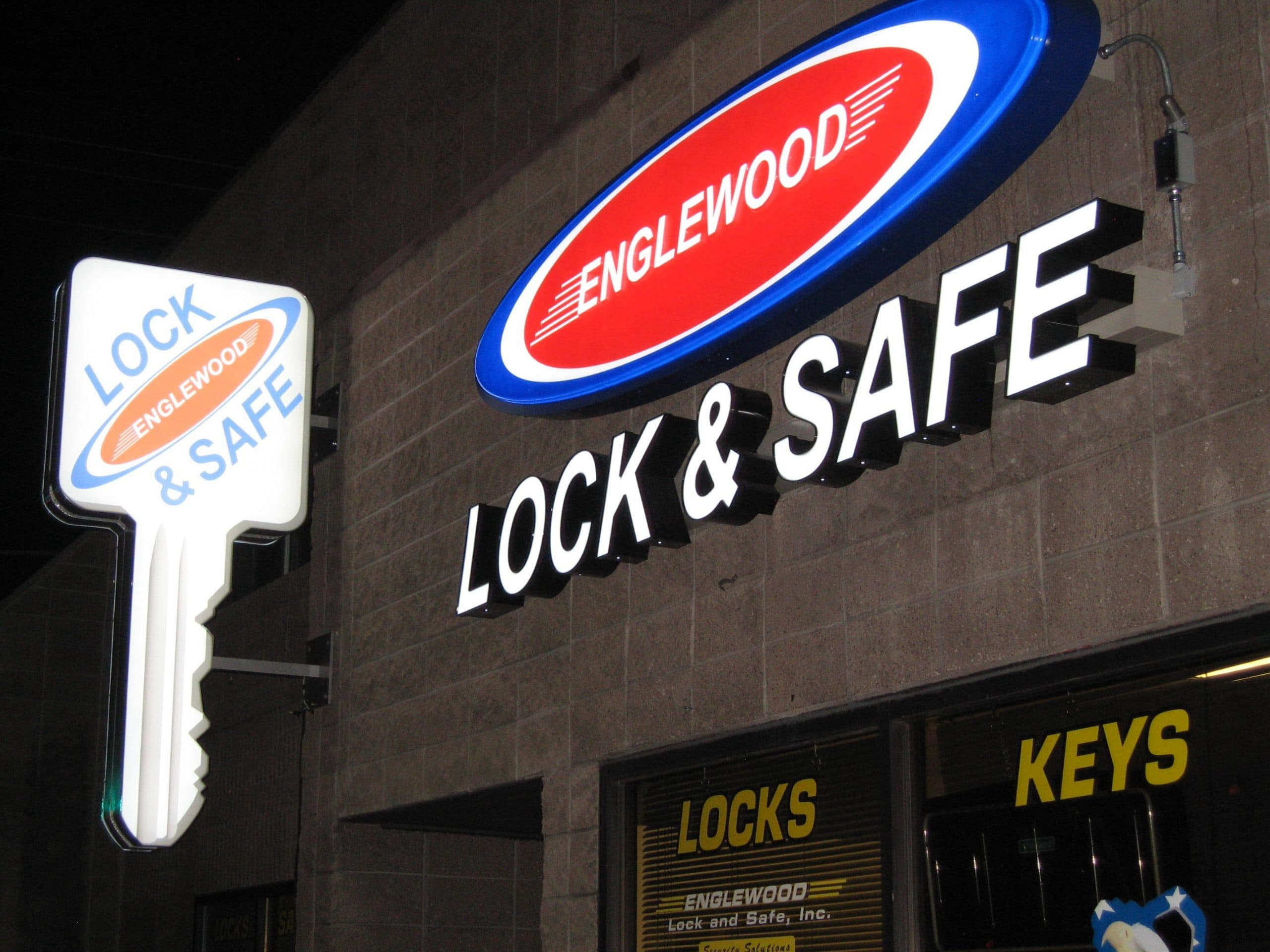 Englewood Lock & Safe