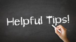 sign company slogan helpful tips