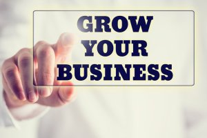 Grow your Business Sign Company Storefront Advertising