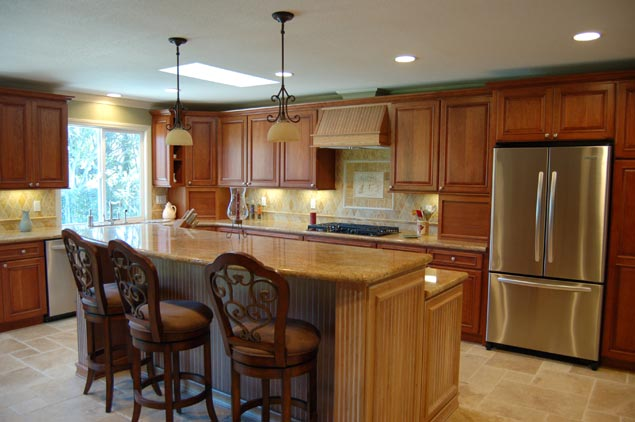 Kitchen Remodels Gallery – San Diego Kitchen Remodeling Contractors