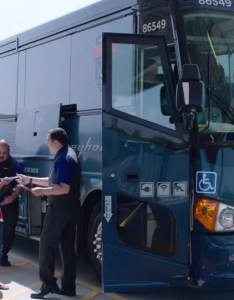 Eco friendly engines also bus featues and virtual tour greyhound rh