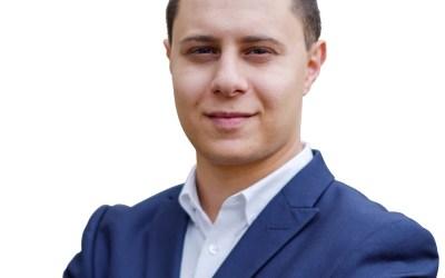 #108 Giovanni Lesna Maranetto – The Fintech Entrepreneur