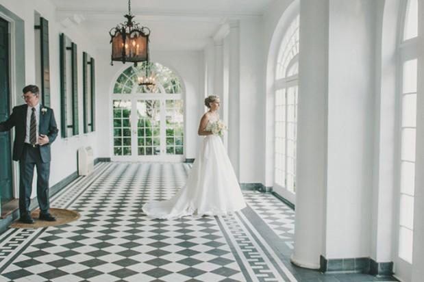 Lowndes Grove Plantation Wedding  Best Wedding Blog