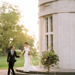 Grey Table And Chairs Lazy Boy Big Tall Office Chair Staples Dundurn Castle Yellow Romance! | Best Wedding Blog