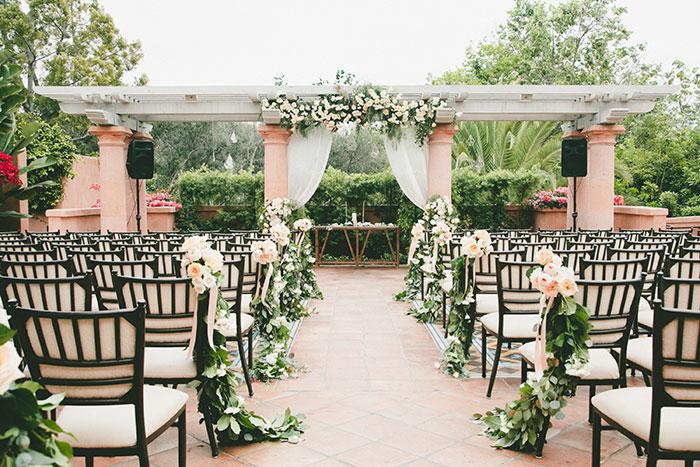 Carly  Kevins Southern California Wedding