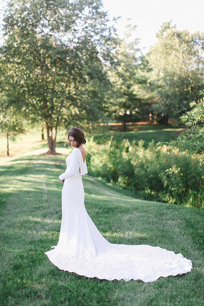 Emerald And Pink Inspiration Shoot Best Wedding Blog