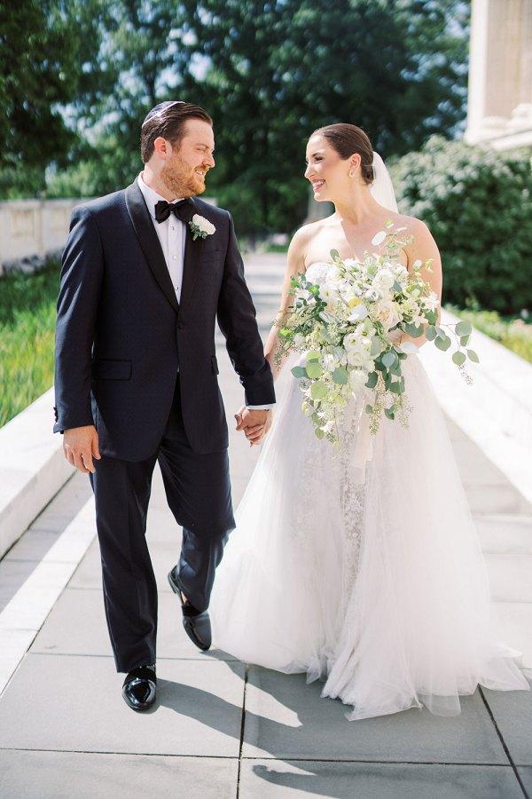 Jillian And Tim' Wedding Cleveland Museum Of Art