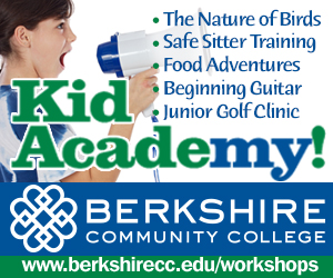 Berkshire Community College Kid Academy