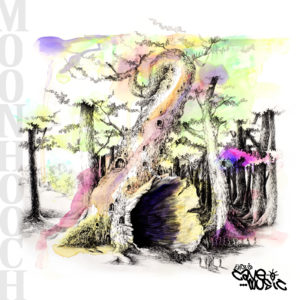 """This Is Cave Music,"" by Moon Hooch; 2014"