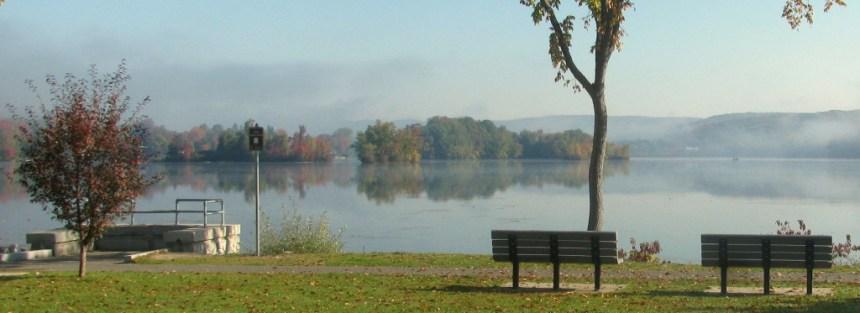 Cheshire Lake; photo courtesy Berkshire Family Focus