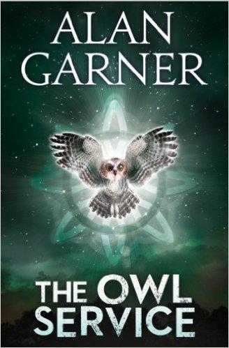 The Owl Service, by Alan Garner