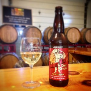 Hilltop Orchards offers artisan libations, as well as providing space for year-round recreation and event hosting.