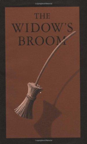 """""""The Widow's Broom,"""" by Chris Van Allsburg; 1992"""