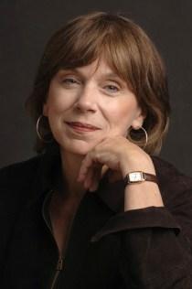 Julianne Boyd, Artistic Director of Barrington Stage Company; photo courtest Barrington State Company