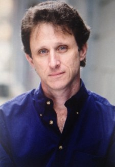 Matthew Penn, producer, director, and cofounder of the Berkshire Playwrights Lab, will be directing five of the short plays presented by Barrington Stage Company for this year's 10X10 Upstreet Arts Festival; photo courtesy the Berkshire Playwrights Lab.