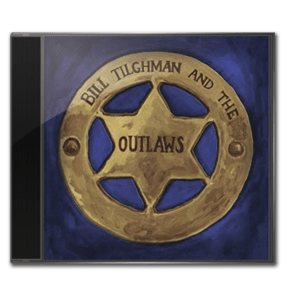 """The Walker Avenue Gang perform """"Bad Man Road,"""" on the soundtrack of the film Bill Tilghman and the Outlaws, slated for a 2017 release; image courtesy The Walker Avenue Gang"""