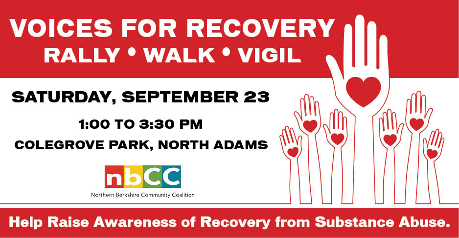 Voices for Recovery