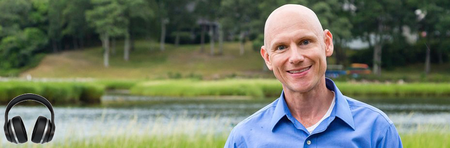 Candidate for Lieutenant Governor, Quentin Palfrey; image courtesy quentinpalfrey.com
