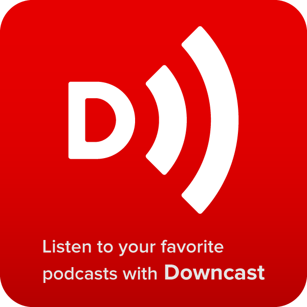 Listen to your favorite podcasts with Downcast
