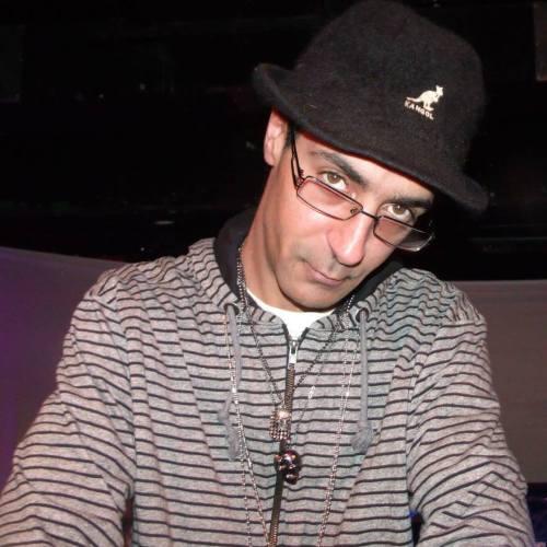 DJ Oli Real; photo courtesy Oli Real