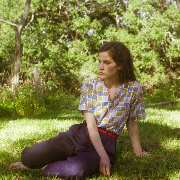 Erin Durant; photo by Sarrah Danziger.