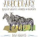 New Artwork – Ian Rogers – Abecedary
