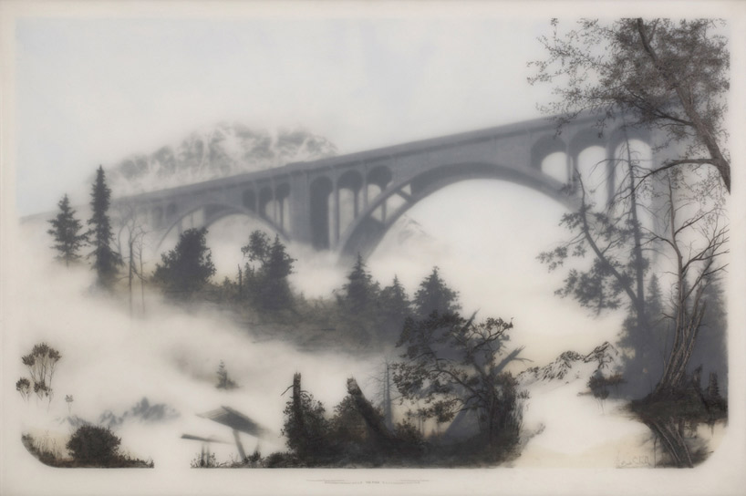 Brooks Shane Salzwedel - the Pass - 2012