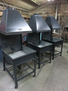 greystone forge coal forges