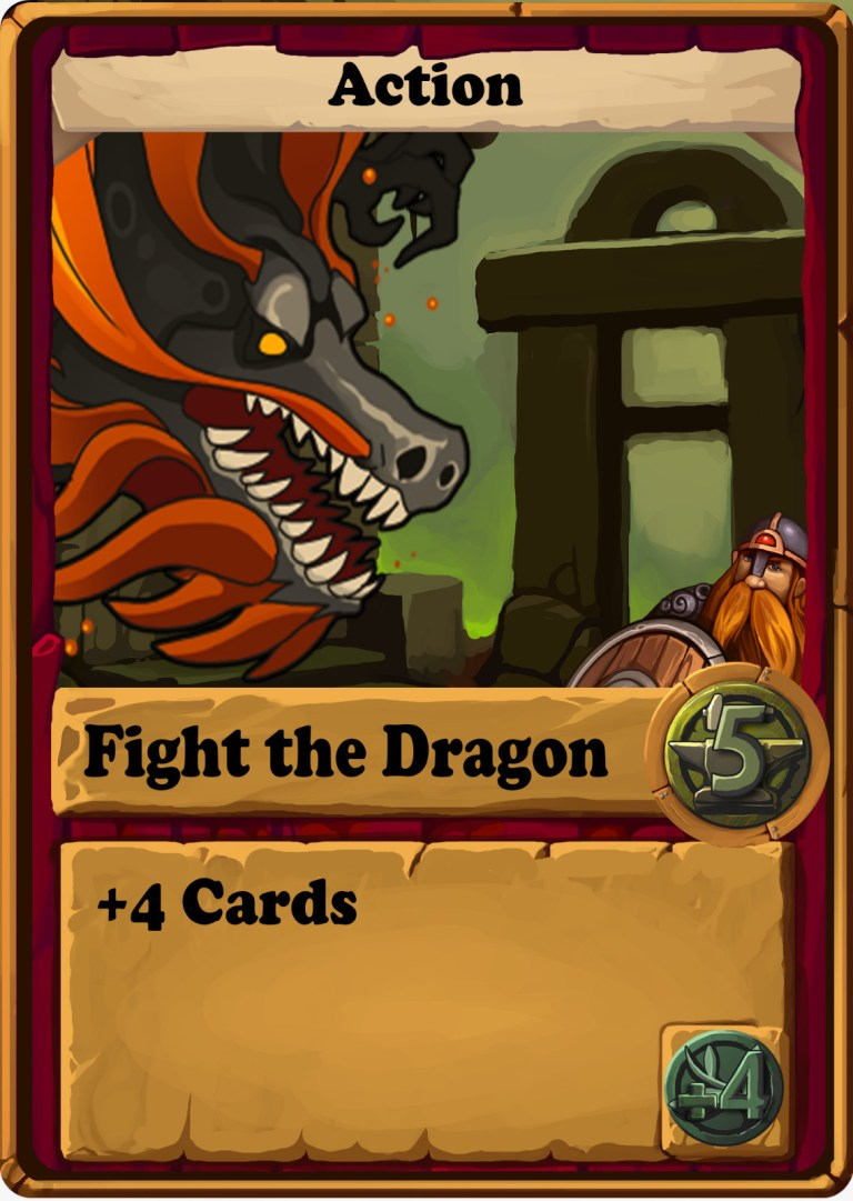 FightTheDragon