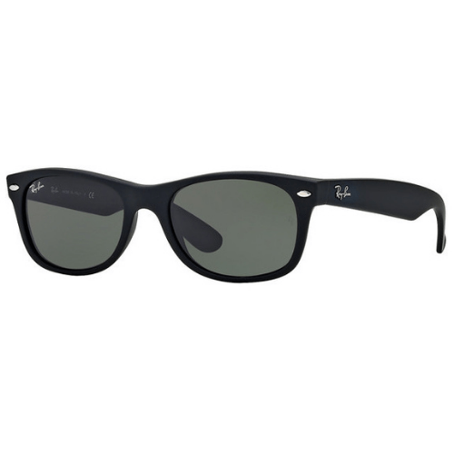 Ray-Ban - New Wayfarer Rubber