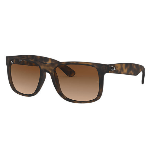 Ray-Ban- Justin Brown gradient lens