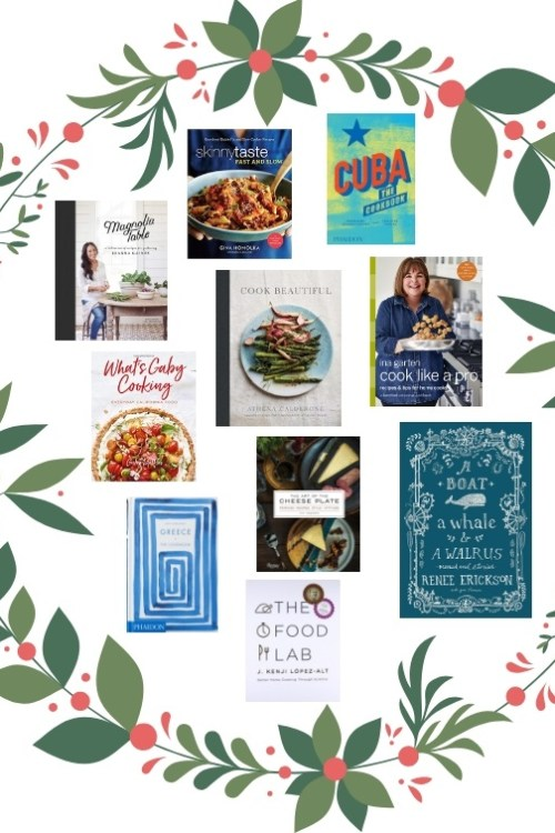 The Best Cookbooks To Gift This Season