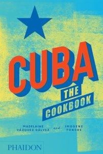 Cuba the Cookbook
