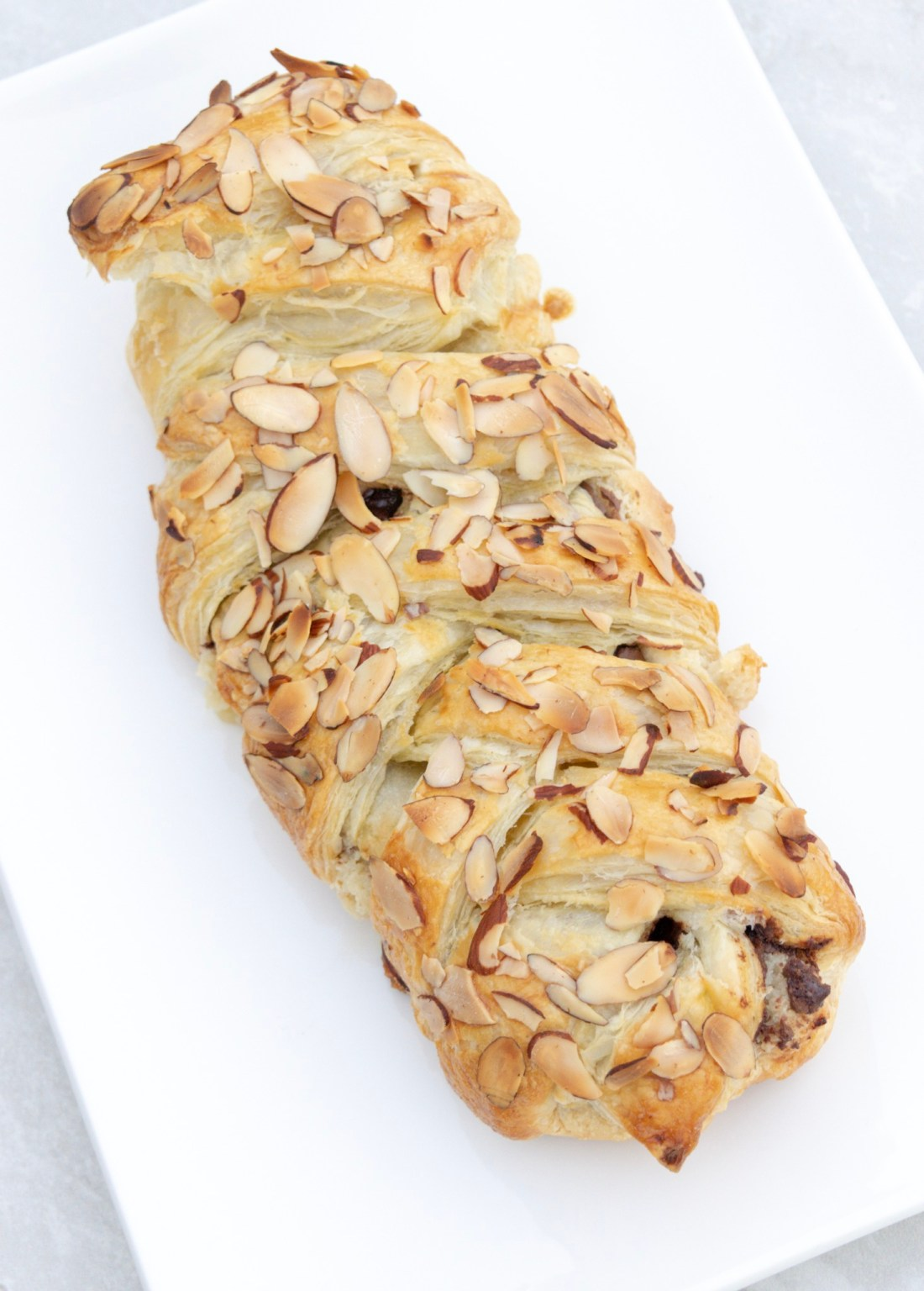 Almond Pastry