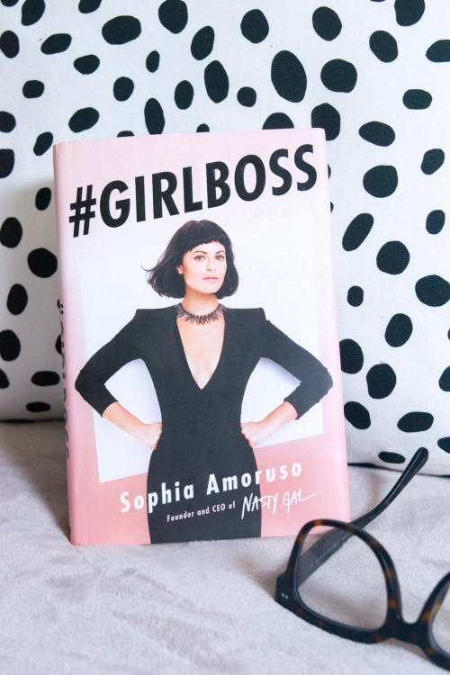 Book Review: #GIRLBOSS