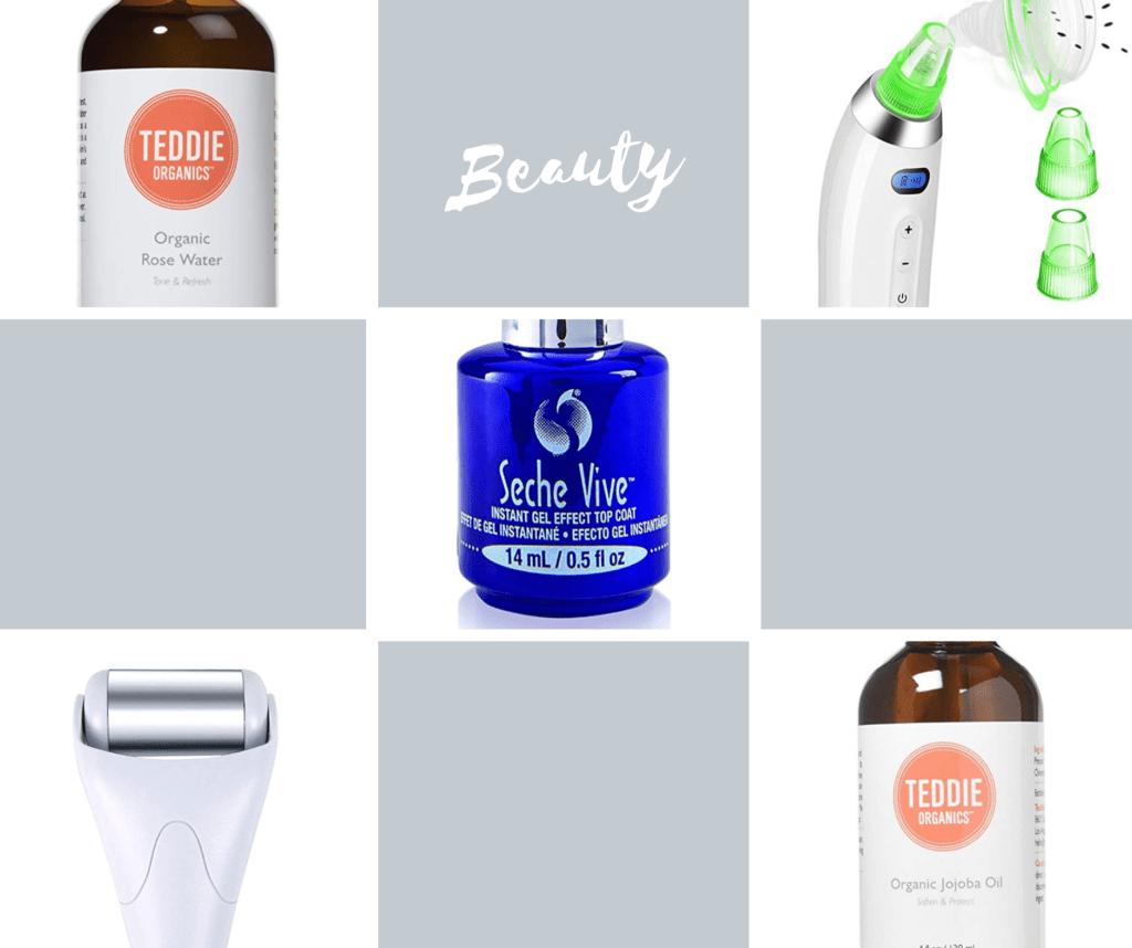 Beauty Prime Picks