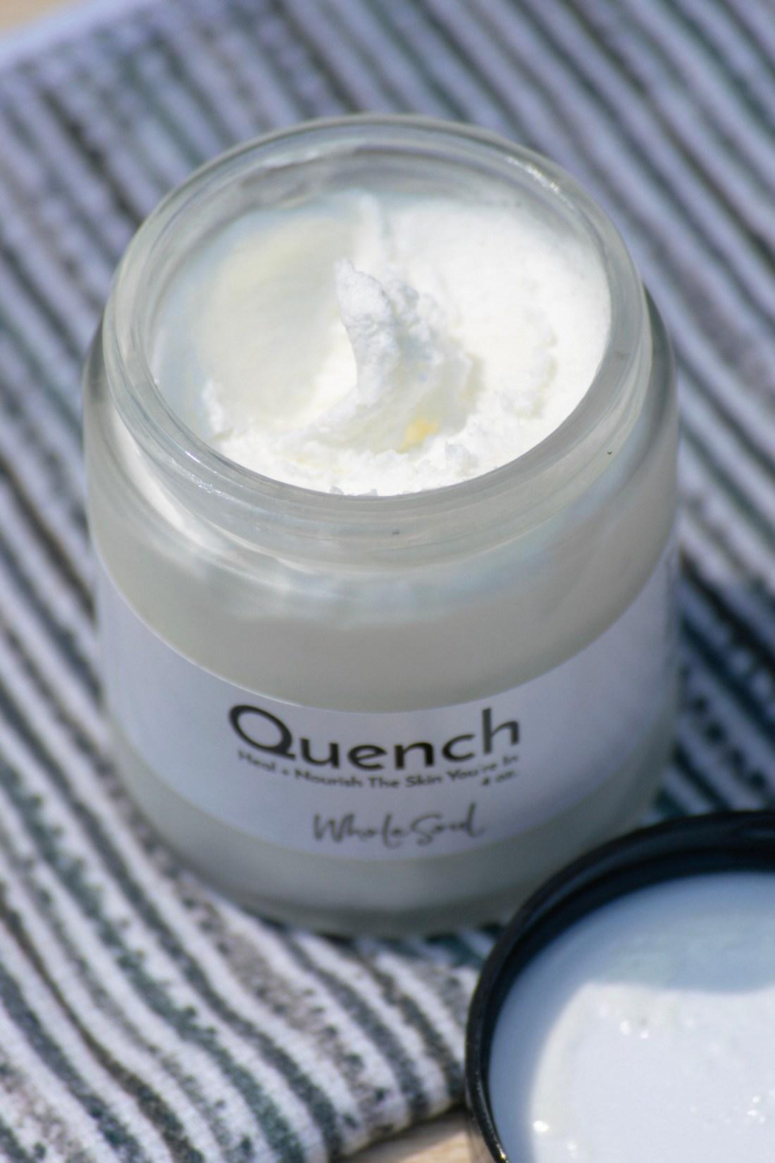 Quench Body Butter